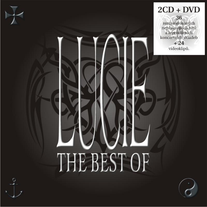 Produkt LUCIE - BEST OF (2x CD)