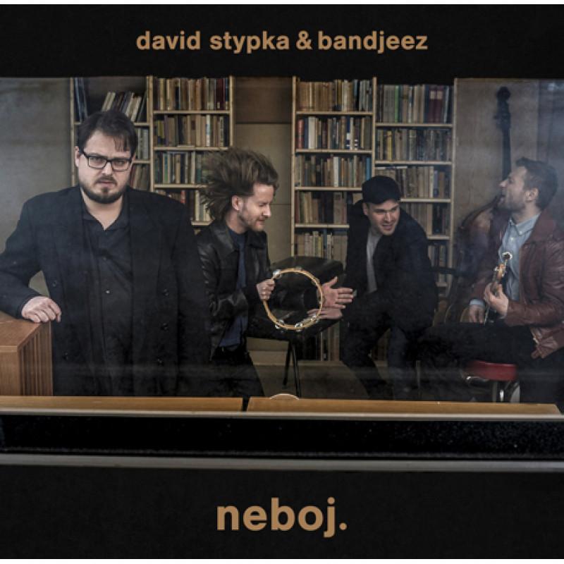 Produkt Album David Stypka