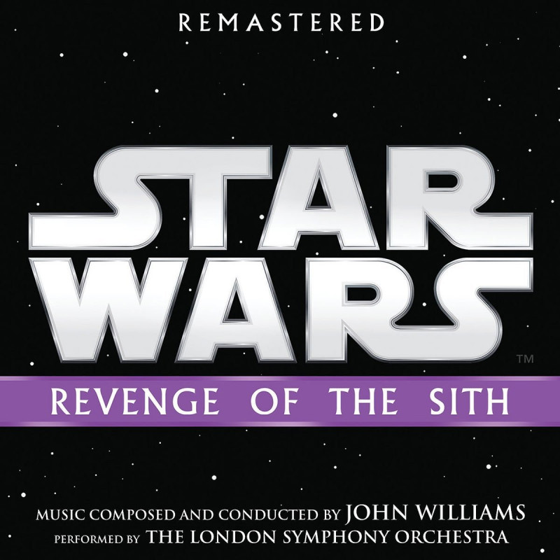 STAR WARS: REVENGE OF THE