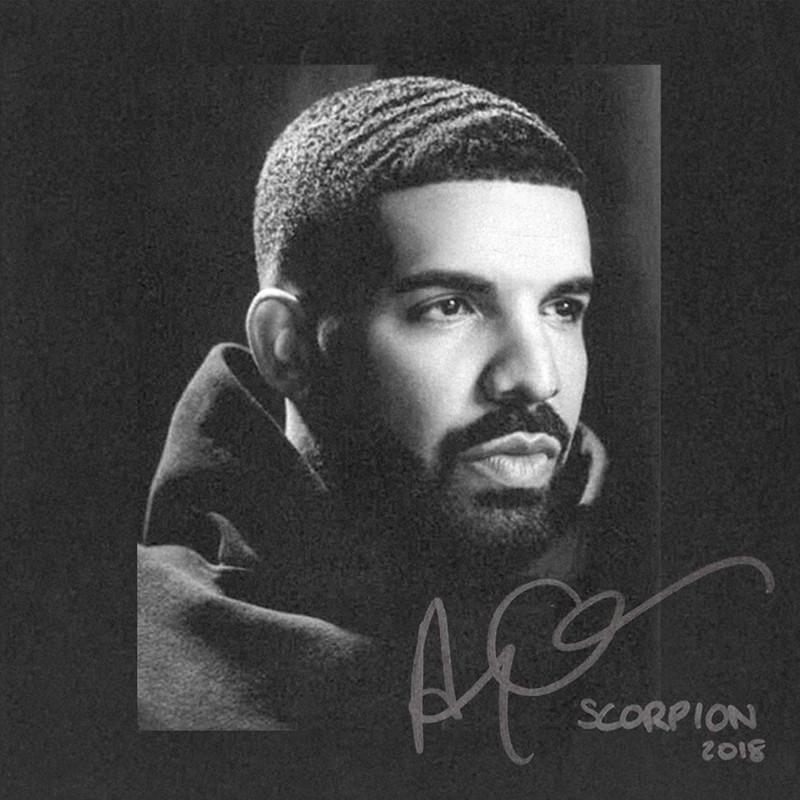 Produkt Album Drake