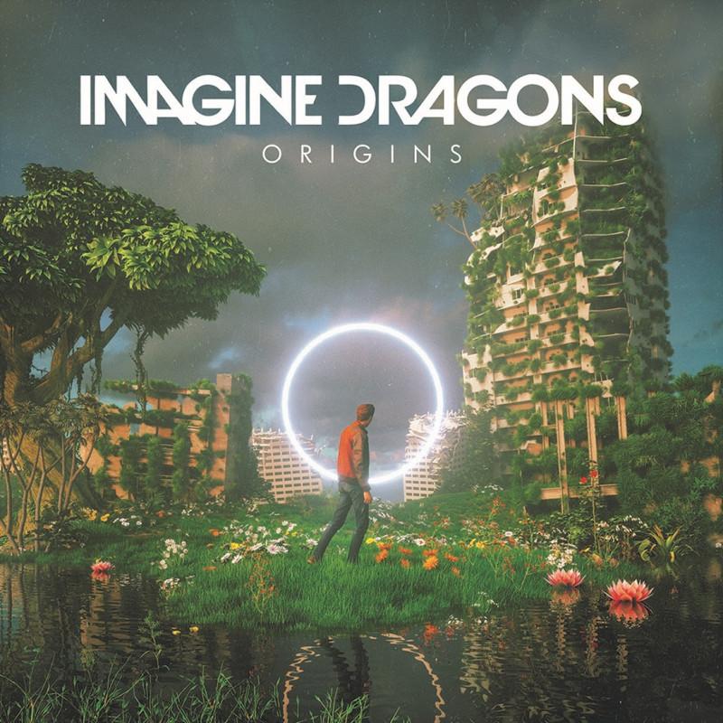 Produkt Album Imagine Dragons