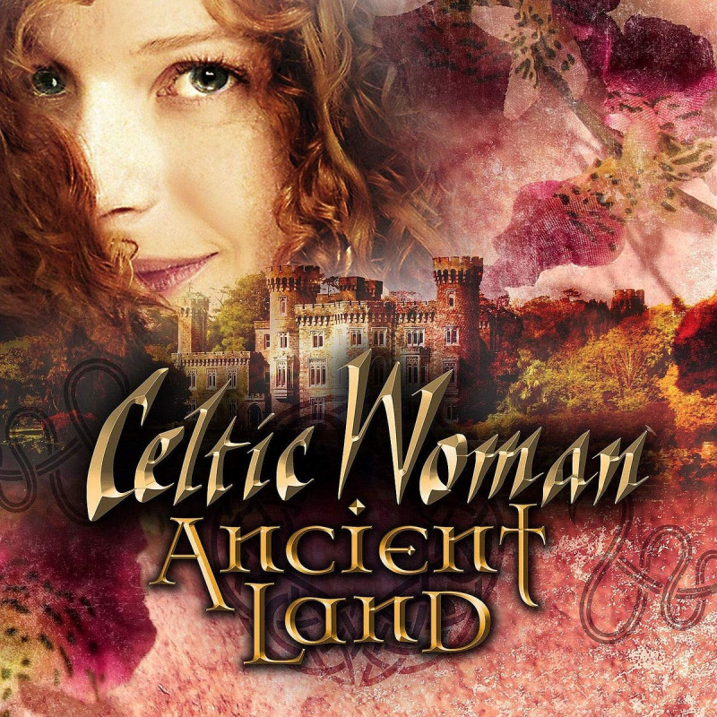 ANCIENT LAND / DVD
