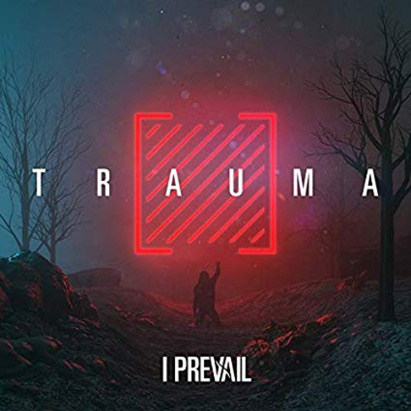 TRAUMA/COLOURED/LTD