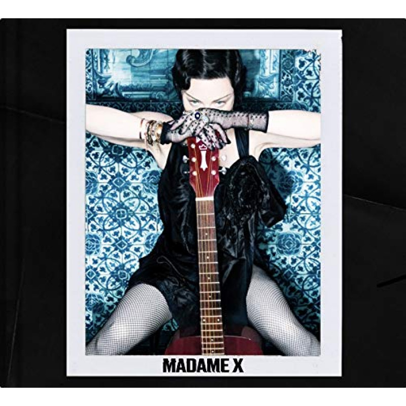 MADAME X / DELUXE