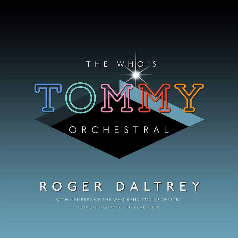 "THE WHO'S ""TOMMY"" ORCHESTRAL"
