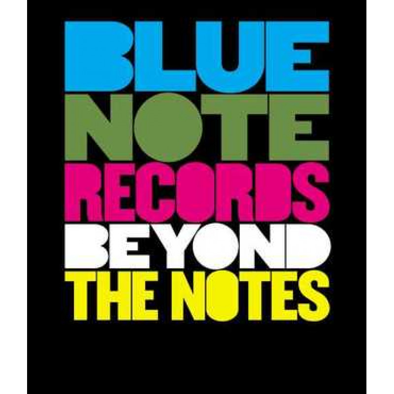 BLUE NOTE RECORDS: BEYOND