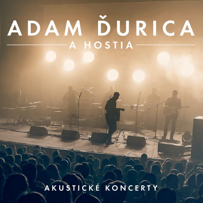 Produkt Album Adam Ďurica