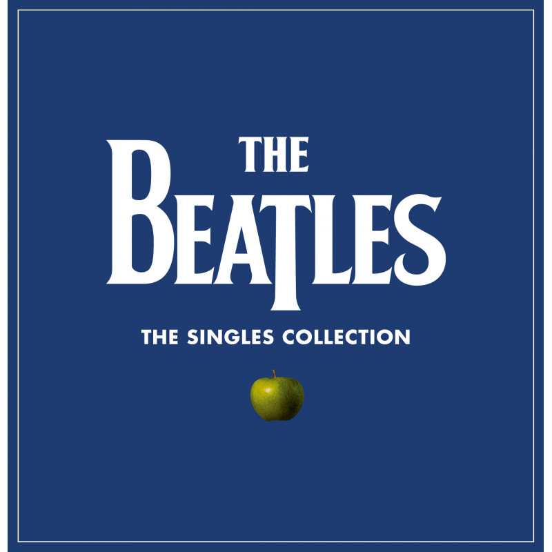 THE BEATLES SINGLES