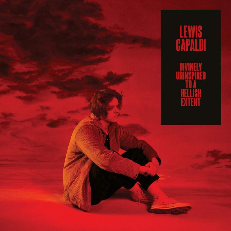 Produkt Album Lewis Capaldi