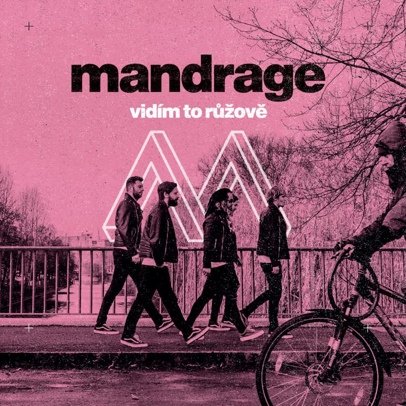 Produkt Album Mandrage