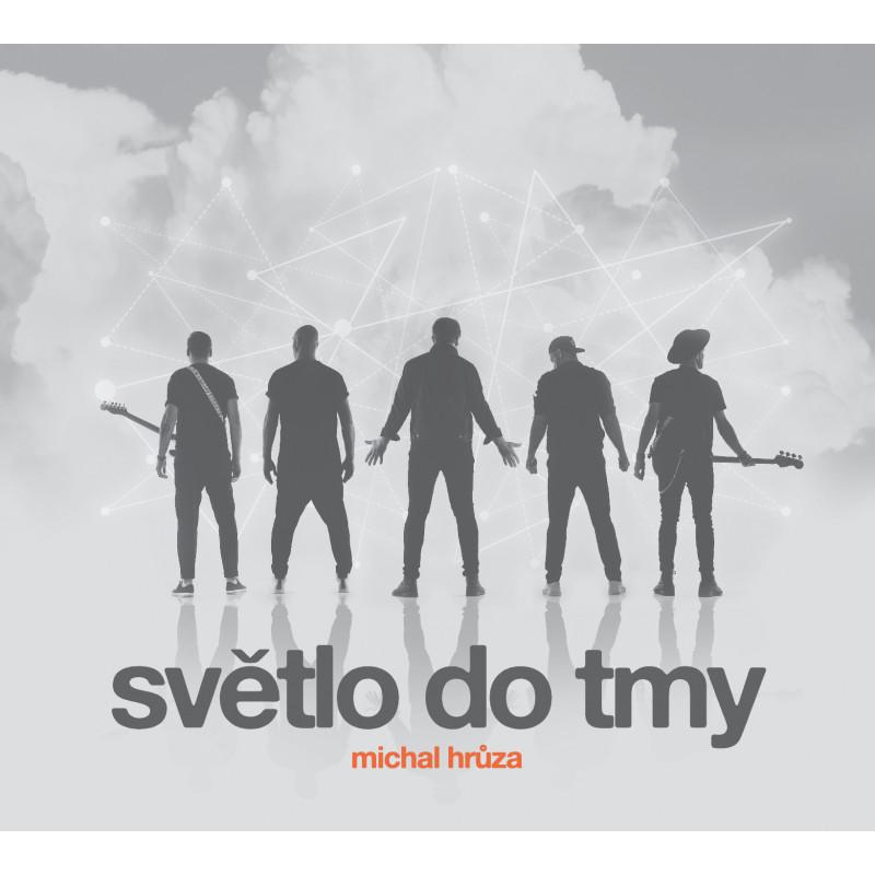 Produkt Album Michal Hrůza