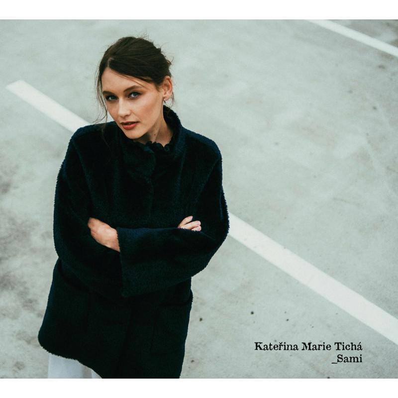 Produkt Nové album — Sami