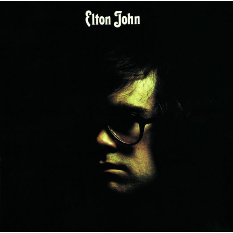Produkt ELTON JOHN (Colour Vinyl)